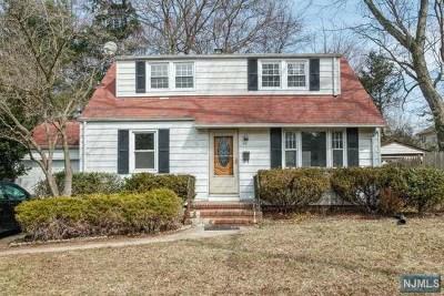 Cresskill Single Family Home For Sale: 65 Delmar Avenue