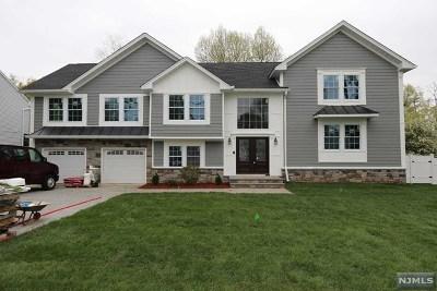 Paramus Single Family Home For Sale: 436 Locust Avenue