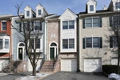 Ramsey Condo/Townhouse For Sale: 631 Fairfax Drive