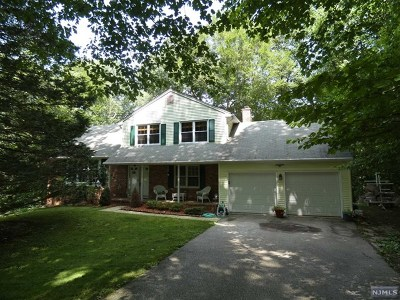 Ringwood Single Family Home For Sale: 51 Copper Hill Park
