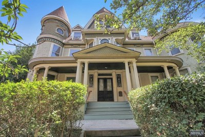 Hudson County Multi Family 2-4 For Sale: 7 Kensington Avenue
