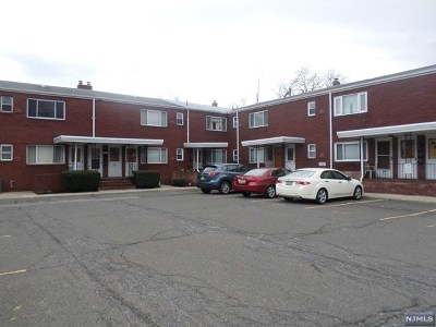 Paterson Condo/Townhouse For Sale: 341 Preakness Avenue