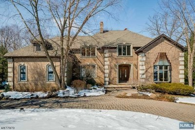 Essex County Single Family Home For Sale: 53 Beachmont Terrace