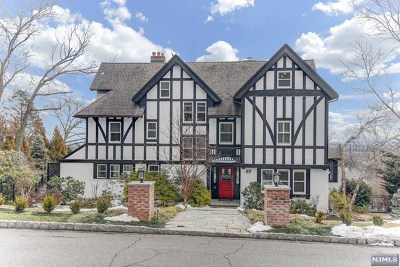 Essex County Single Family Home For Sale: 63 Highland Avenue