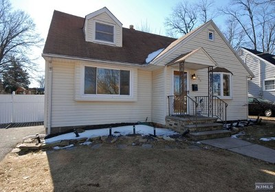 Essex County Single Family Home For Sale: 259 Coeyman Avenue