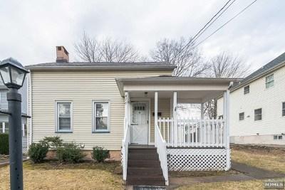 Essex County Single Family Home For Sale: 476 Kingsland Street