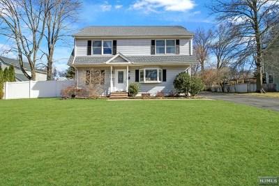 Oakland Single Family Home For Sale: 7 Harvard Way