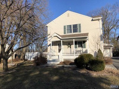 Morris County Single Family Home For Sale: 13 Hillview Terrace