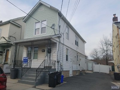 Essex County Single Family Home For Sale: 52 King Street