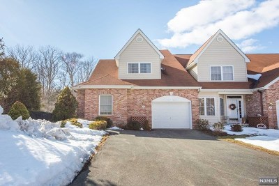 West Milford Condo/Townhouse For Sale: 31 Lafayette Street