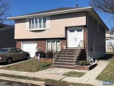 Hudson County Multi Family 2-4 For Sale: 4 Jane Court