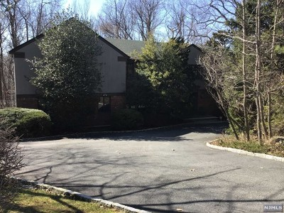 Bergen County Single Family Home For Sale: 230 Highwood Avenue