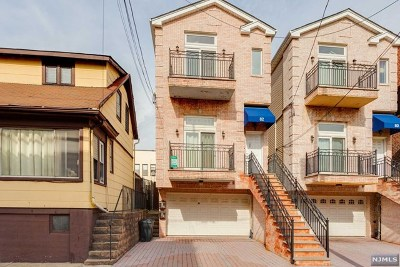 Hudson County Condo/Townhouse For Sale: 82 68th Street