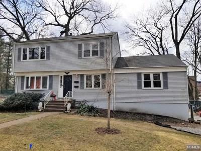 Paramus Rental For Rent: 12 Shelby Avenue #2