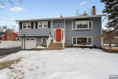 Single Family Home For Sale: 58 Spring Street