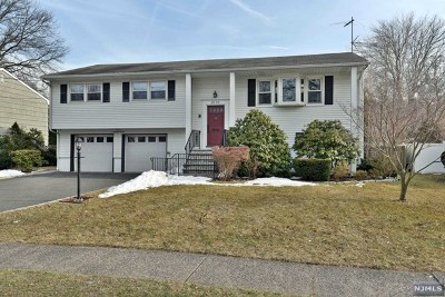 Bergen County Single Family Home For Sale: 26-16 Berdan Avenue