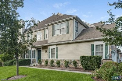 Essex County Condo/Townhouse For Sale: 12 Champion Boulevard