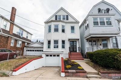 Essex County Multi Family 2-4 For Sale: 234 Union Avenue