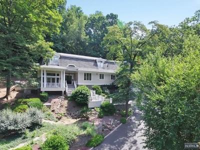 Saddle River Single Family Home For Sale: 10 East Saddle River Road
