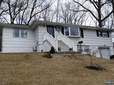 Bloomingdale Single Family Home For Sale: 90 Rafkind Road