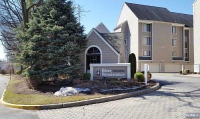 East Rutherford Condo/Townhouse For Sale: 311 River Renaissance