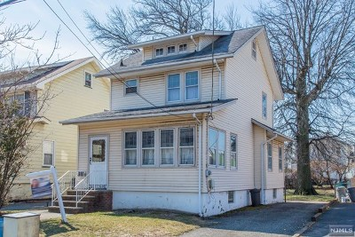Lyndhurst Single Family Home For Sale: 504 Lake Avenue