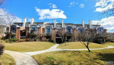Teaneck Condo/Townhouse For Sale: 13 Lawrence Court