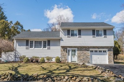 Essex County Single Family Home For Sale: 8 Willow Terrace