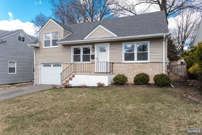Essex County Single Family Home For Sale: 201 Sadler Road