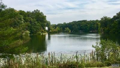 Bloomingdale Single Family Home For Sale: 95 Morse Lake Road