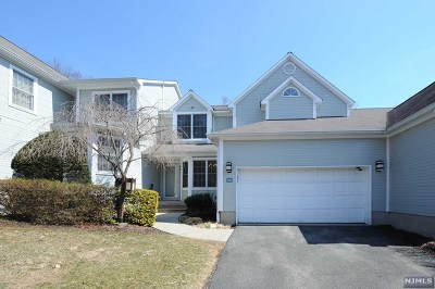 Wayne Condo/Townhouse For Sale: 116 Worcester Drive