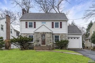 Little Falls Single Family Home For Sale: 150 1st Avenue