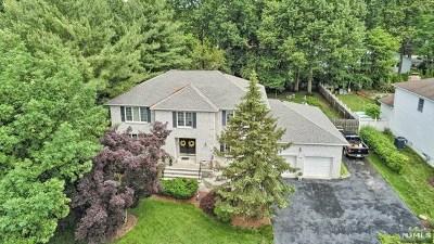 Wayne Single Family Home For Sale: 49 Hubbardton Road