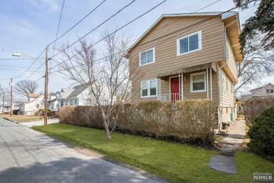 Little Falls Single Family Home For Sale: 17 2nd Street