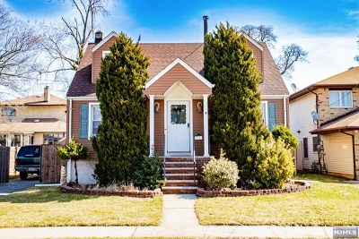 South Hackensack NJ Single Family Home For Sale: $345,900
