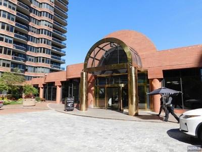 Cliffside Park Condo/Townhouse For Sale: 100 Winston Drive #6m(S)