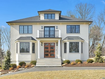 Passaic County Single Family Home For Sale: 31a Graham Avenue