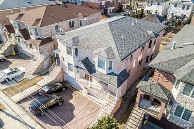 Palisades Park NJ Condo/Townhouse For Sale: $669,000