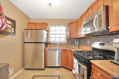 Mahwah NJ Condo/Townhouse For Sale: $265,000
