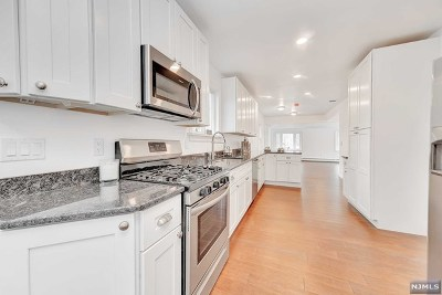 Westwood Single Family Home For Sale: 40 3rd Avenue