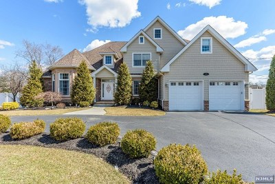 Wayne Single Family Home For Sale: 116 French Hill Road