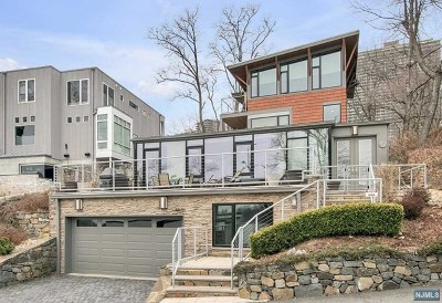 Edgewater Condo/Townhouse For Sale: 41 Colony Road