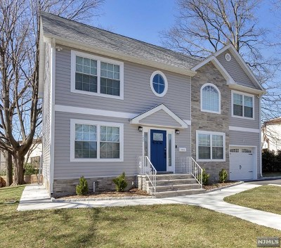 New Milford Single Family Home For Sale: 1086 Arlington Road