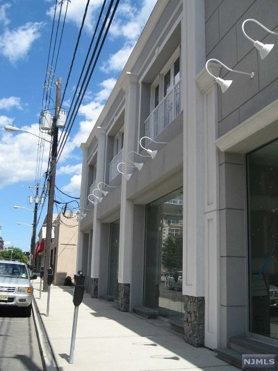 Englewood Commercial For Sale: 35d South Van Brunt Street