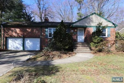 Cresskill Single Family Home For Sale: 433 Piermont Road