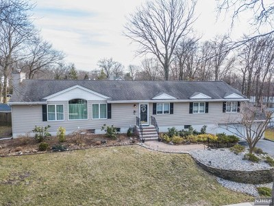 Wayne Single Family Home For Sale: 59 Wendt Lane