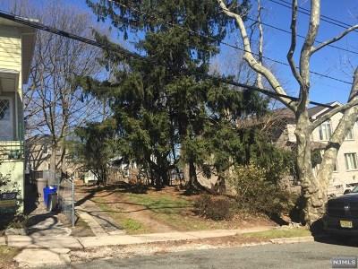 Ridgefield Residential Lots & Land For Sale: 809 Pleasantview Terrace