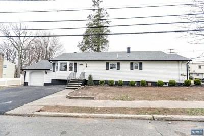 Paramus Single Family Home For Sale: 34 North Farview Avenue