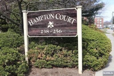 Dumont Condo/Townhouse For Sale: 242 Washington Avenue