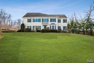 Denville Township Condo/Townhouse For Sale: 114 Mackenzie Lane
